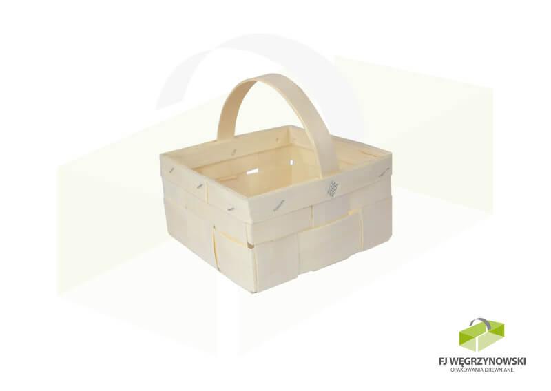 Basket 15,5 x 15,5 cm
