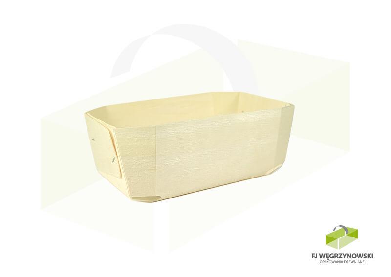 Baking form 19 x 13,5 x 7,5 cm
